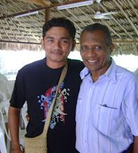 con el maestro GILBERTO TORRES