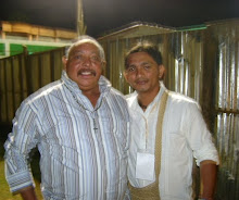 con el maestro JUAN PIÑA VALDERRAMA