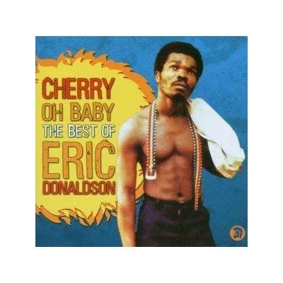Eric Donaldson -- reggae master