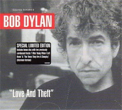Bob Dylan - Tweedle Dee And Tweedle Dum