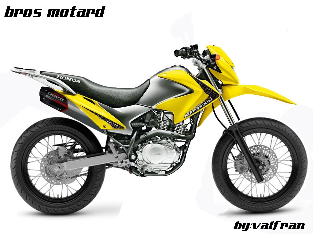 Motos Tuning Virtual