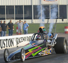 Top Dragster Nitrous