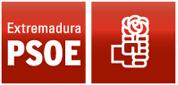 Web Psoe Extremadura