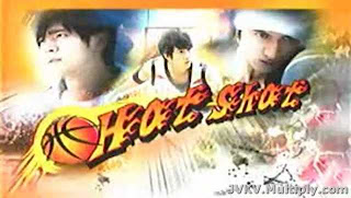 hot shot, jerry yan, 言承旭, abs-cbn,