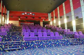 Eastwood's Ultra7 Cinema