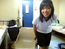 hostel room =p