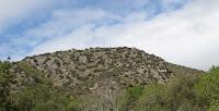 Muntanya de Calicant