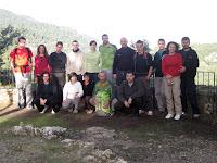 Participants al Refugi de Son Amer