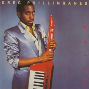 Greg Phillinganes Lazy Nina