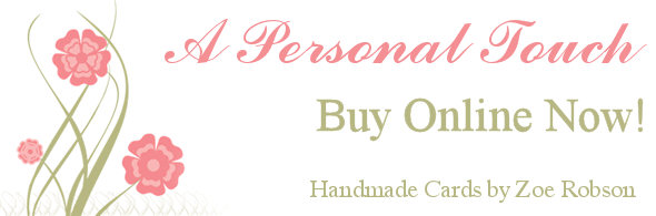 A Personal Touch Online Shop