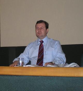 Palestra na UNAMA - Universidade da Amazônia
