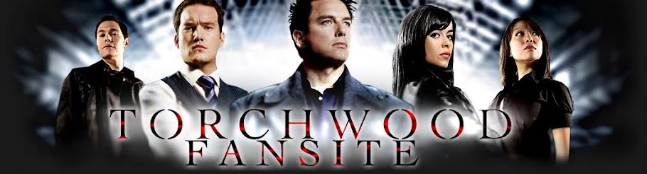 Torchwood Fansite