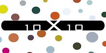 10X10 - keikalla blogi