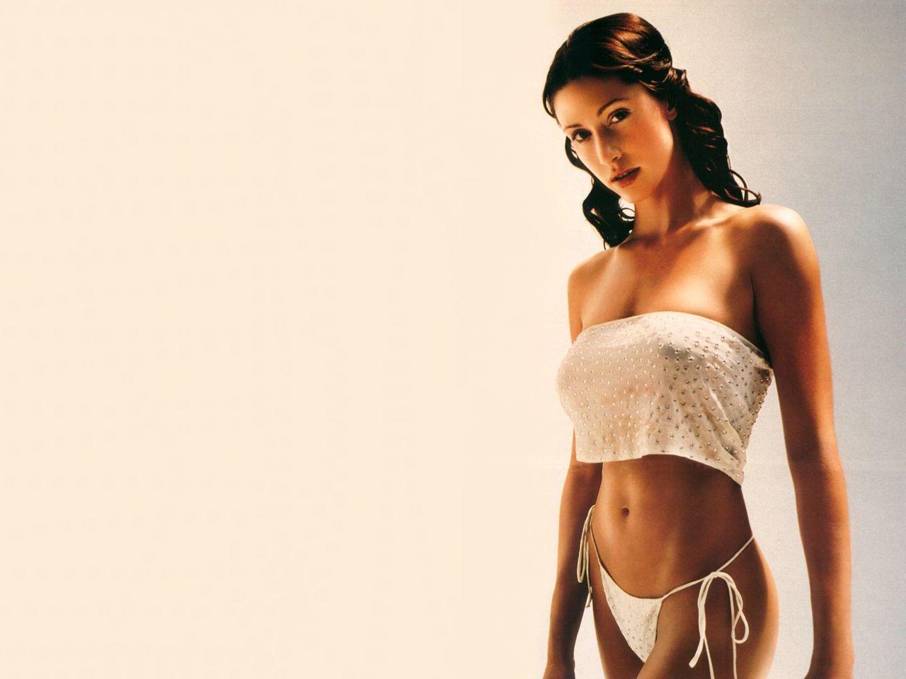 Monica keena nude