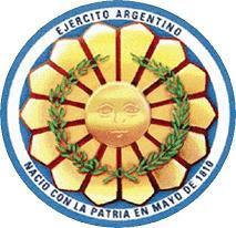 Fusiles del Ejercito Argentino