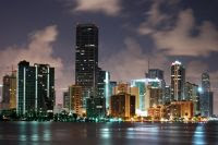 Miami @ Night