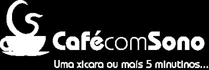 CAFE COM SONO