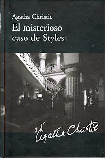 EL MISTERIOSO CASO DE STYLES