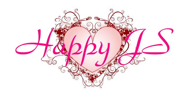Happy JS: Happy JS..!!