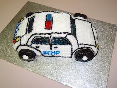 Cake Cruiser