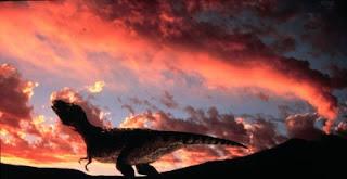 برفقة الديناصورات : الحلقة السادسة - نهاية الديناصورات - Walking with Dinasaurs : 6 - Death of a Dynasty - BBC Walking+With+Dinosaurs+-+Episode+6