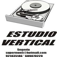 ESTUDIO VERTICAL DE MON MONROY