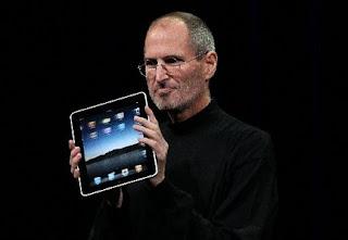 El iPads llega a la venta