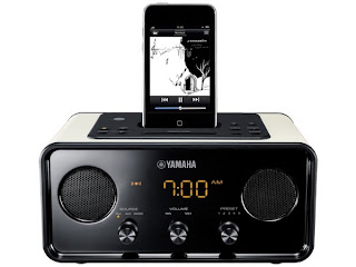 Sistema Sonido para iPod e iPhone