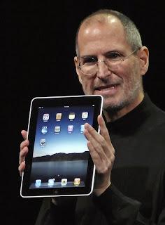 Conoce todo sobre el iPad