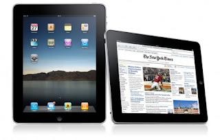 Como llevar el iPad a cualquier lado