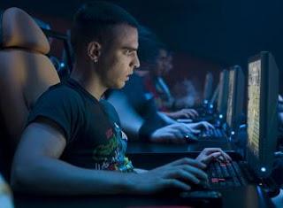Ser un Jugador profesional de Videojuegos