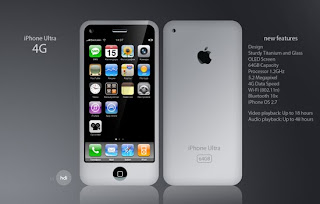 8 Novedades del iPhone 4