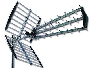 Cuál es la mejor antena para ver Televisión Digital