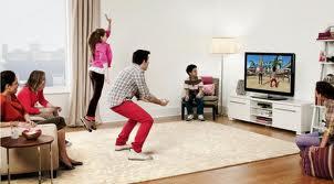 Que es el Kinect