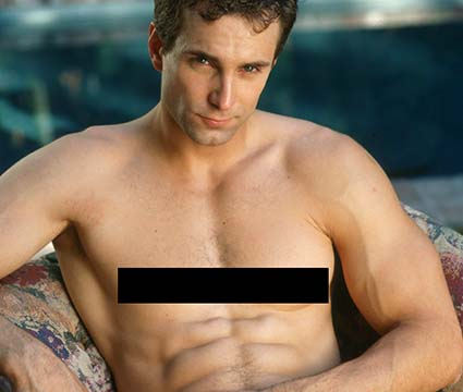 La importancia de las tetas en los hombres desnudos