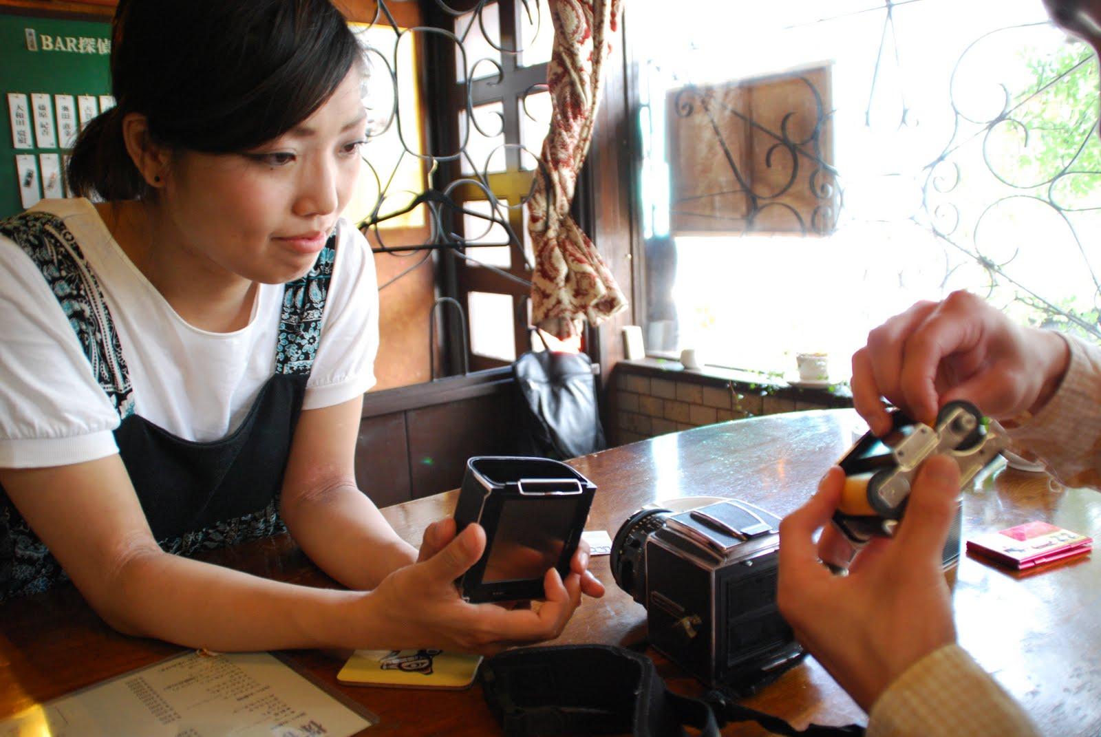 Kyoto speed dating