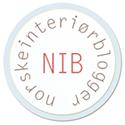 Flere interiørblogger.