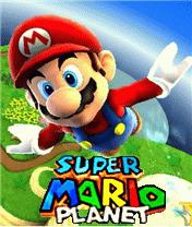 Super Mario Planet para celular