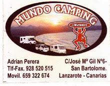 MUNDO CAMPING