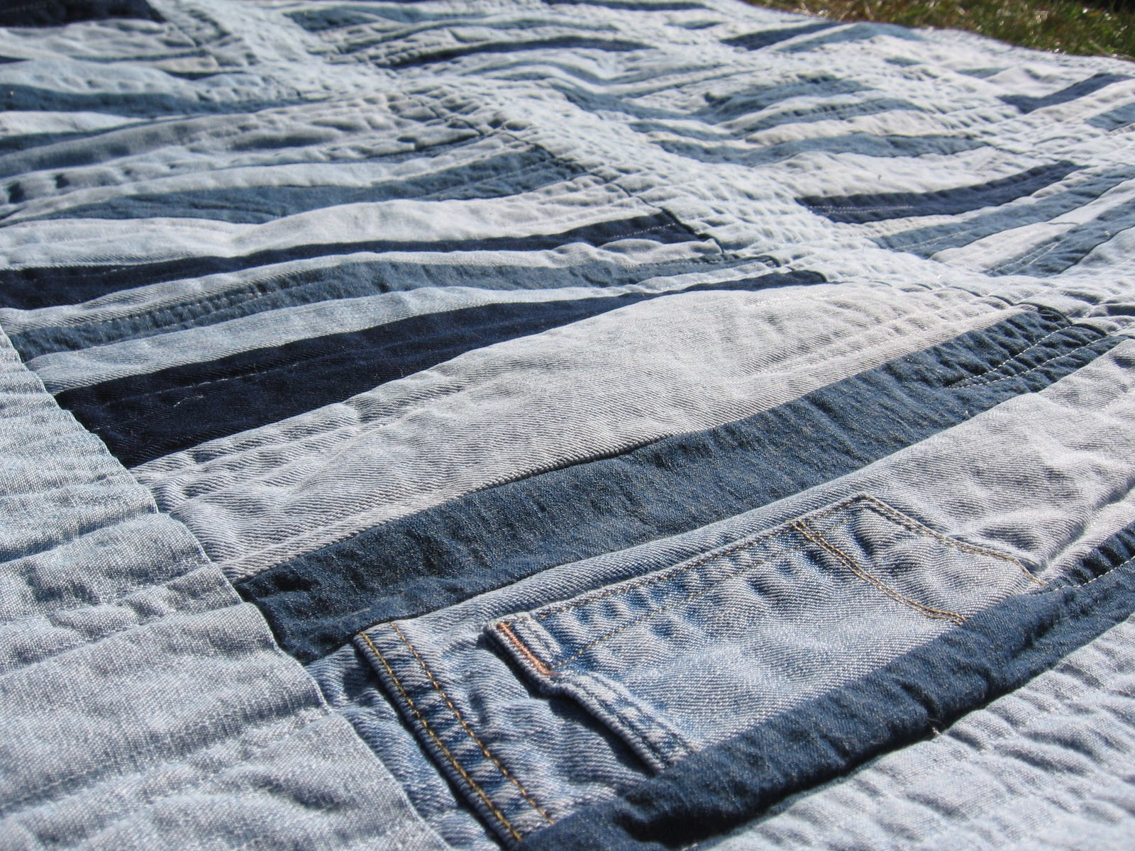 Denim Quilt Patterns | Patterns Gallery : denim quilt patterns for beginners - Adamdwight.com