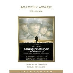 Saving Private Ryan: The real blood and gore of a war