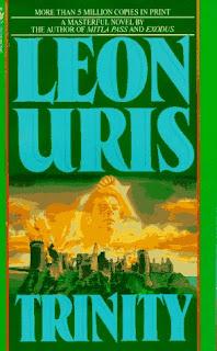 Leon Uris: Trinity (1976)
