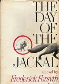 Day of the Jackal (1971)