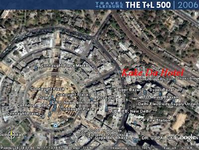 Google Map of Kake Da Hotel