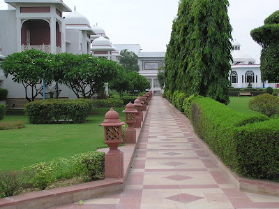 Heritage Village Resort Manesar