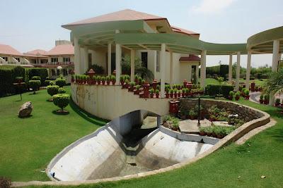Shiva Oasis Behror