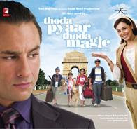 Thoda Pyar Thoda Magic (2008)