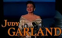 Judy Garland in A Star Is Born (1954)