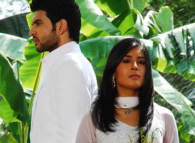 Kitni Mohabbat Hain on NDTV Imagine starring Karan Kundra, Kritika Kamra and Hiten Tejwani
