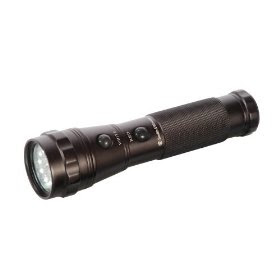 Smith & Wesson Galaxy 13 LED Flashlight (10 White LED & 3 Red LED)